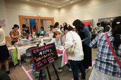 ママのための感謝祭「ママズパーティ」が 北関東3県にて3ヶ月連続開催!