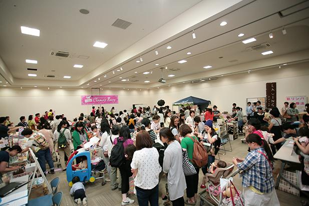 地域のつながりをつくり、孤独な子育てをなくそう! ママのための感謝祭「ママズパーティ」が 7/14(木)に茨城県つくば市で初開催!