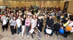 地元のママ「盛り上げ隊」を中心に地域密着型イベントを運営! 「ママズパーティ in ぐんま」を初開催