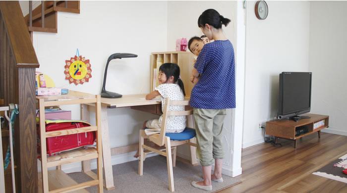 子どものココロをはぐくむプロジェクト