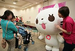 茨城県で初開催!ママのための感謝祭「ママズパーティ in いばらき」